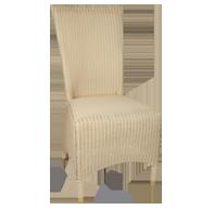 Pin lloyd loom stoelen meubelen bij hoogebeen interieur on for Loom stoelen