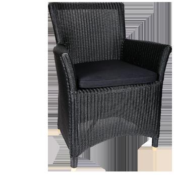 Lloyd loom winkel de lloyd loom stoel top 10 sale in for Loom stoelen