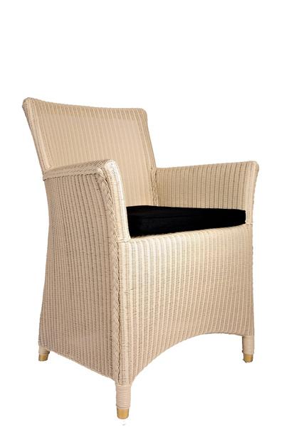 Onderhoud lloyd loom stoelen meubelen lloyd loom winkel for Loom stoelen