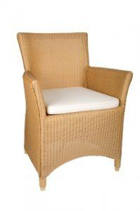 loom stoel 3504 sm design