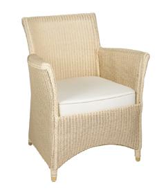 lloyd loom fauteuil 5060 room klein