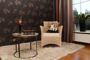 lloyd loom fauteuil 5060 room