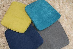Kussens Voor Stoelen : Kussen voor uw lloyd loom stoel eetkamerstoel en fauteuil top