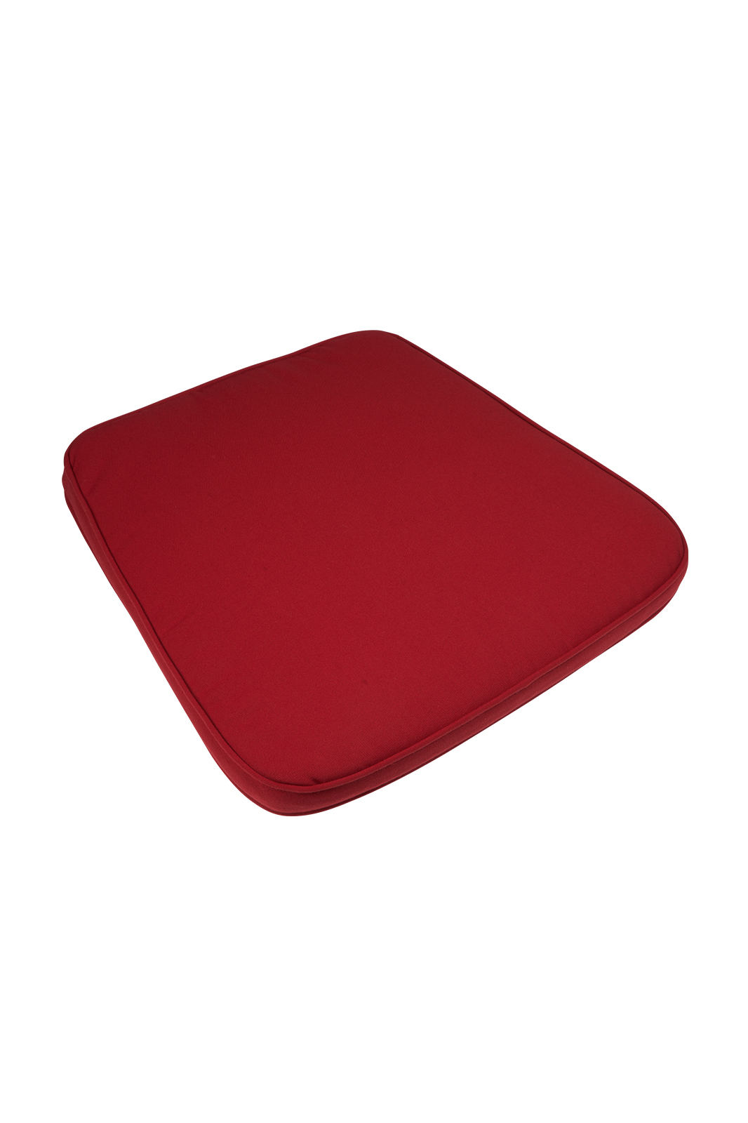 kussen lloyd loom stoel 3504 rood