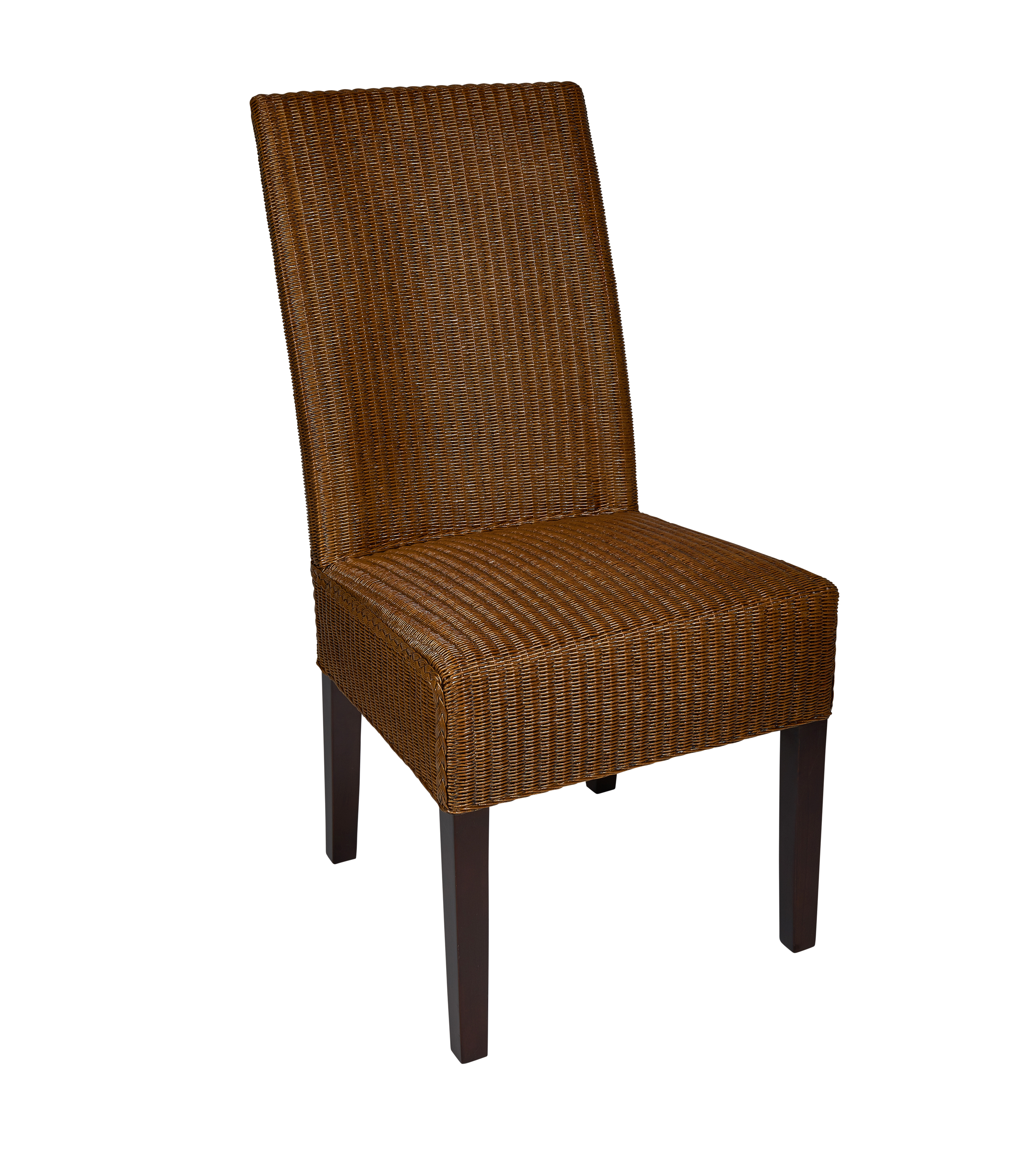 Lloyd Loom Elze Royal brown