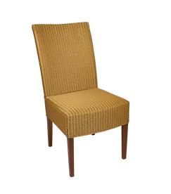 Lloyd loom stoel Classic